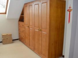 Bespoke Bedrooms Cornwall 1
