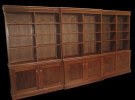 bespoke bookcases cornwall