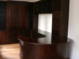 bespoke studies study furniture cornwall