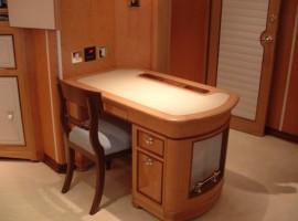 Bespoke Yacht Furniture & Interiors Cornwall 2