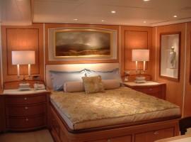 Bespoke Yacht Furniture & Interiors Cornwall 3