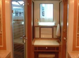 Bespoke Yacht Furniture & Interiors Cornwall 4