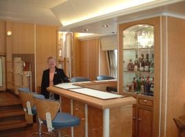 Bespoke Yacht Furniture & Interiors Cornwall 5