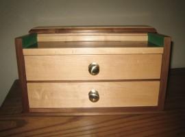 Handmade bespoke boxes Cornwall 3