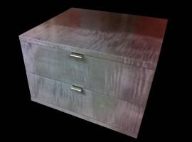 Handmade bespoke boxes Cornwall 4