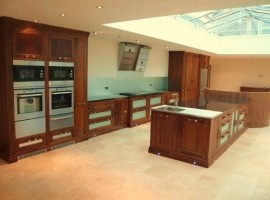 Handmade Kitchens Cornwall 2