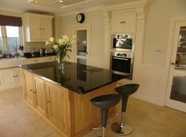 Handmade Kitchens Cornwall 3