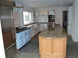 Handmade Kitchens Cornwall 6