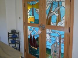 bespoke-oak-stained-glass-doors
